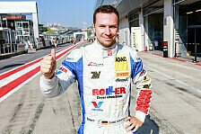 ADAC GT Masters - Qualifying-Sieg f�r die Corvette: Keilwitz am Red Bull Ring auf Pole Position