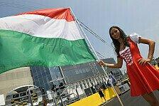 MotoGP will ab 2023 in Ungarn fahren