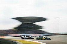 WEC - Video: WEC Nürburgring 2016: Aston Martins Bilanz nach dem Rennen