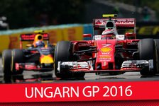 Formel 1 - Video: MSM TV: Verstappen vs. R�ikk�nen alles fair?
