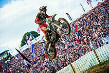 ADAC MX Masters - Team Germany immer f�r eine �berraschung gut: MX of Nations: Teamchef Thomas im Interview