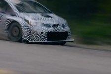 WRC - Video: Vor WRC-Comeback: Erstes offizielles Video von Toyota