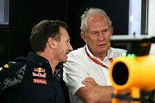 Formel 1, Helmut Marko teilt gegen Regeln 2021 aus: Nicht sexy