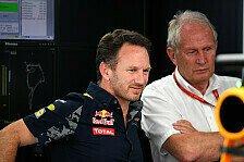 Red Bull schwächt Markos Coronavirus-Kommentare: War nie ernst