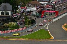 24h Spa 2018: Rubens Barrichello startet für Mercedes