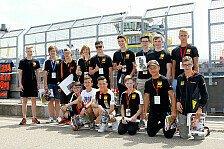 ADAC Junior Cup - Bilder: GoPro Motorrad Grand Prix Deutschland