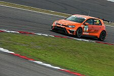 ADAC TCR Germany - N�rburgring