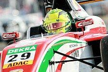 Qualifying-Drama um Mick Schumacher: Rennen in Gefahr!