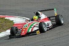 Sieg, Strafe, Stallorder: Mick Schumacher sorgt für Schlagzeilen am Nürburgring