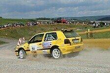 ADAC Rallye Masters - Wartburg