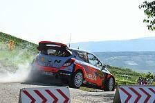 ADAC Rallye Deutschland - Zahlen und Fakten rund um die Rallye Deutschland