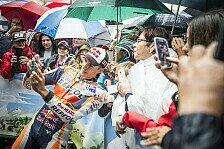 MotoGP - Bilder: Österreich GP - MotoGP Parade in Graz