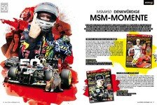 Formel 1 - Witzige Anekdoten mit Schumi, Bernie & Stoner