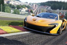 Games - Video: Assetto Corsa für PS4 und XBOX One