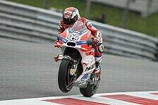 MotoGP - Spielberg: Die Stimmen zum Training