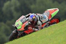 MotoGP - Bradl: Bin auf keiner Abschiedstournee