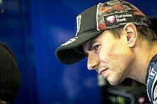 MotoGP - Platz drei in Österreich: Lorenzo ist zurück