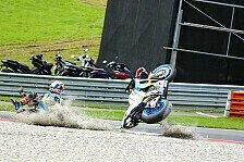 MotoGP - Nach Crash im Warm Up: Miller verletzt raus