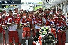 MotoGP - Favo-Check Red Bull Ring: Vier gegen Ducati