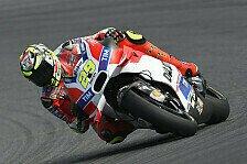 MotoGP - Premierensieger Iannone: Ein wunderschöner Moment