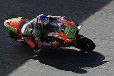 MotoGP - Bradl erlebt Horror-Rennen in Österreich