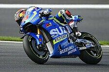 MotoGP - Vinales verliert Anschluss nach starkem Rennbeginn