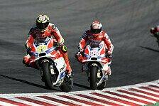 MotoGP - Rennanalyse Österreich: Ein völlig neuer Iannone