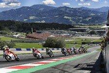 MotoGP - Red Bull Ring: Strecke & Statistik