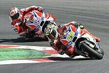 MotoGP - Video: Iannone beendet Ducatis Fluch in Spielberg