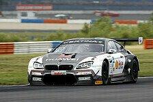 ADAC GT Masters - Schubert Motorsport mit zwei Autos in Zandvoort