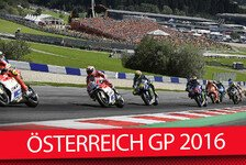 MotoGP - Video: MSM TV: �sterreich GP in Spielberg - Die Analyse