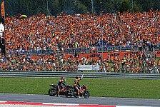 MotoGP - Mielke - Flag to Flag: Ich wäre gern Österreicher!