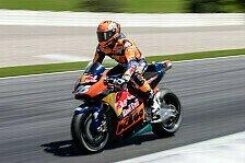 MotoGP - Bilder: Österreich GP - Österreich trägt Orange! Die Demo-Runde von KTM