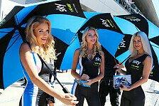 MotoGP - Bilder: Österreich GP - Girls