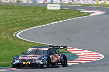 DTM - Live-Ticker: News-Splitter aus Moskau