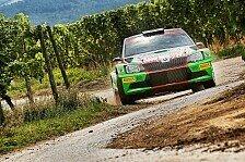 Armin Kremer beendet WRC2-Programm