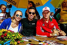 ADAC Formel 4 - Zandvoort