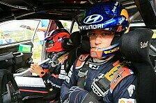 WRC - Video: Rallye Deutschland: Die besten Onboards von Hyundai