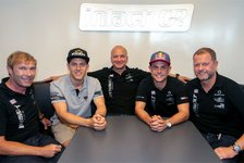 Moto2 - Cortese bleibt 2017 im German Dream Team