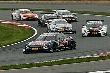 DTM - Video: Moskau: Die Highlights zu Rennen 2