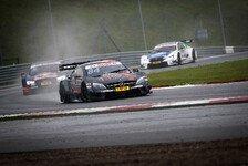 DTM - Maximilian Götz feiert bestes Ergebnis in der DTM