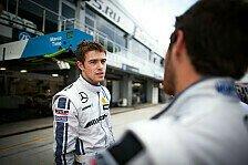Interview: Mercedes-Pilot Paul Di Resta freut sich auf DTM-Saisonstart 2017