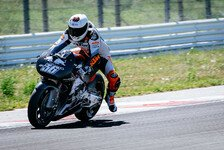 MotoGP - KTM-Tests in Misano