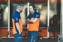 MotoGP - Bilder: KTM-Tests in Misano