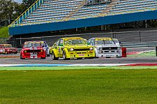 Youngtimer Trophy - Racing Days in Assen: Assen: Nolte und Sczepansky siegreich