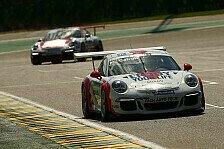 Supercup - Bilder: Spa-Francorchamps - 7. Lauf