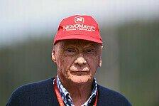 Formel 1, Gerücht über Lauda-Rückkehr: Comeback in Abu Dhabi?