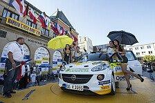 Rallye - Barum-Rallye: Griebel und Tannert ohne Glück