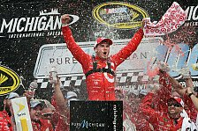 NASCAR - Pure Michigan 400