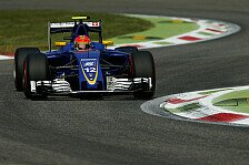 Formel 1 - Prominente Namen in Hinwil: Sauber r�stet auf: Neues Personal, alte Erfolge?